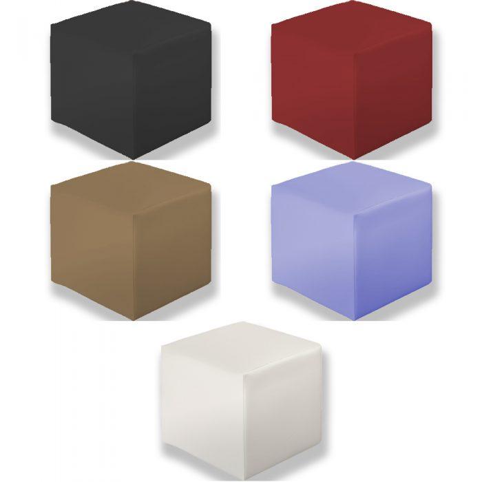Pouf Quadrato (1)