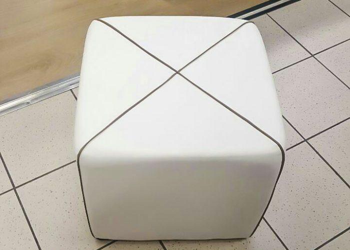 Pouf Quadrato 7